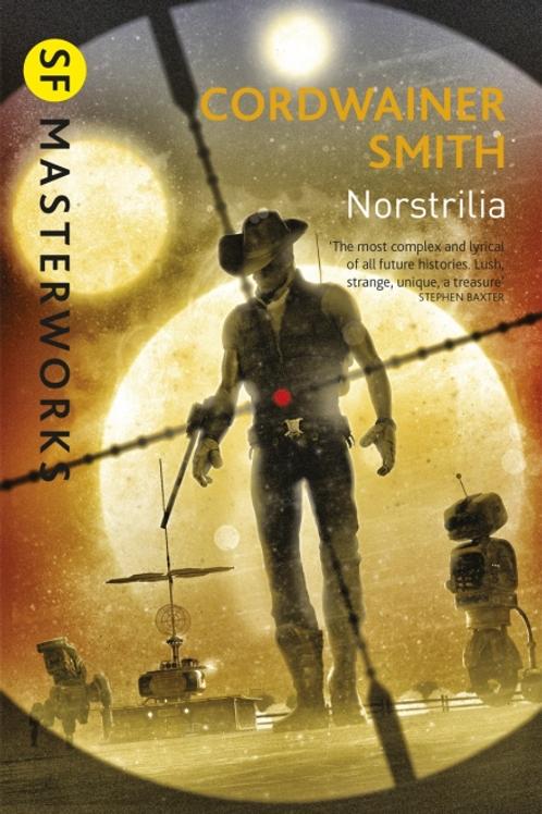 Norstrilia (CORDWAINER SMITH)