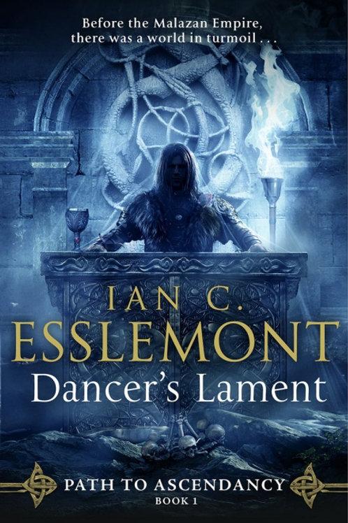 Dancers Lament (Ian C Esslemont)