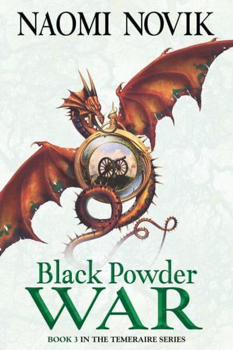 Black Powder War (Naomi Novak)