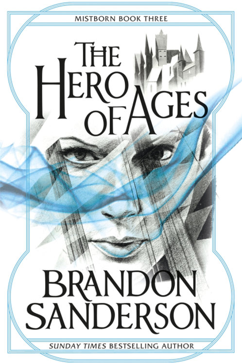The Hero of Ages (BRANDON SANDERSON)