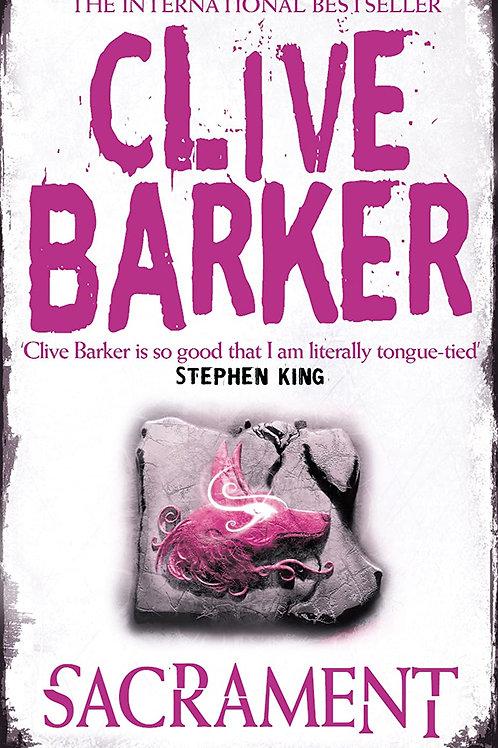 Sacrament (Clive Barker)