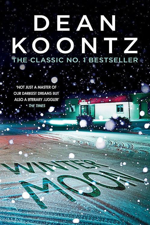 Winter Moon (Dean Koontz)