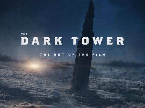 The Dark Tower (DANIEL WALLACE)