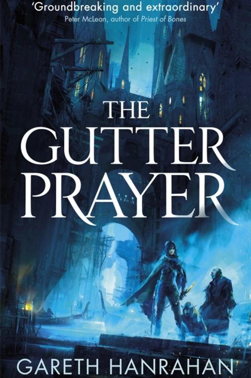 The Gutter Prayer (Gareth Hanrahan)