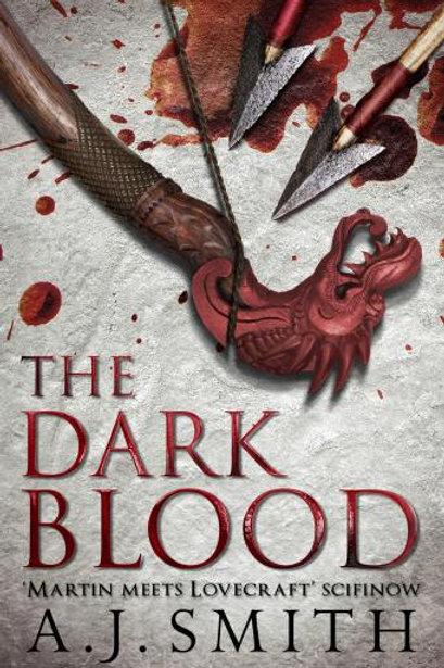 Dark Blood (A. J. Smith)