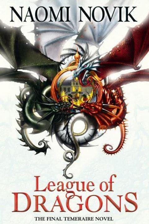 League of Dragons (Naomi Novak)