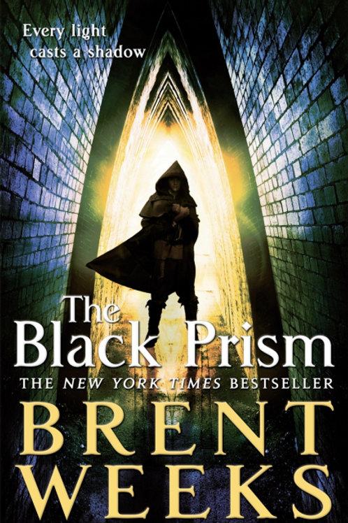 The Black Prism (BRENT WEEKS)