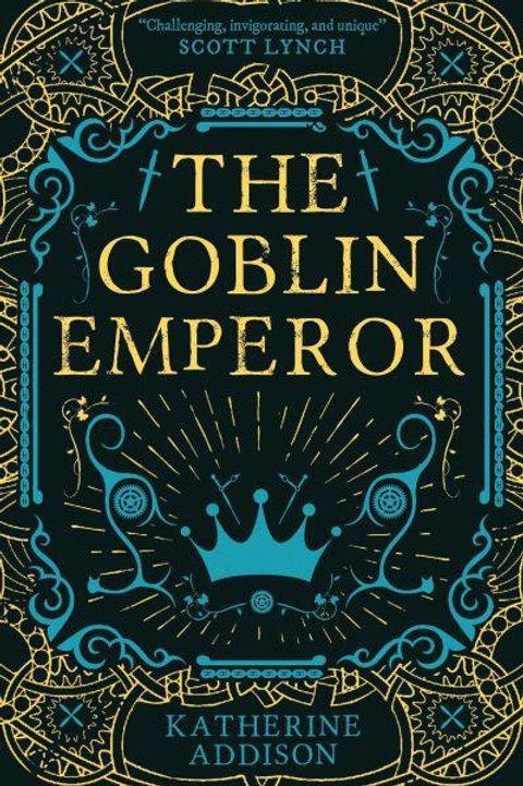 The Goblin Emperor (Katherine Addison)