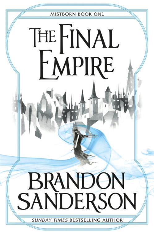 The Final Empire (BRANDON SANDERSON)