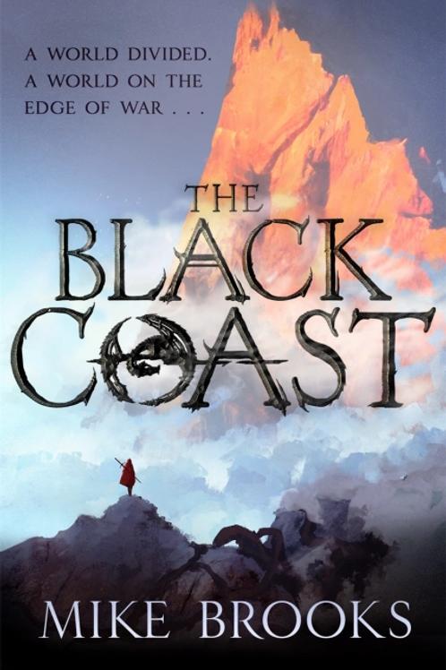 The Black Coast (Mike Brooks)