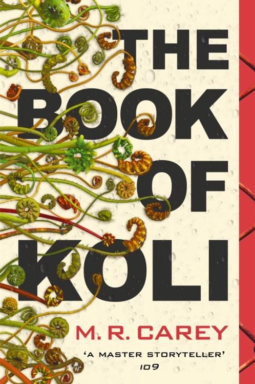 The Book of Koli (M. R.CAREY)