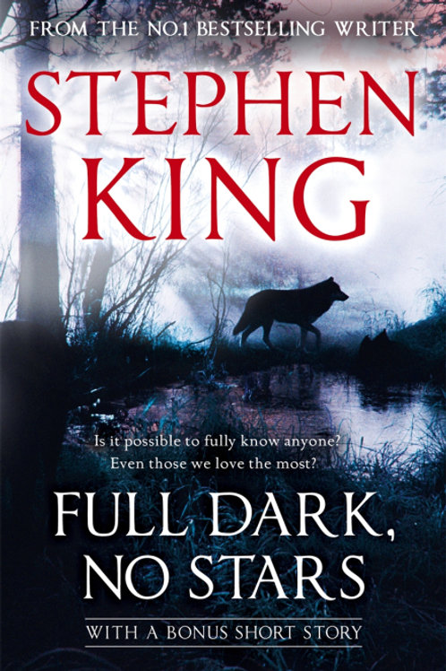 Full Dark, No Stars (STEPHEN KING)