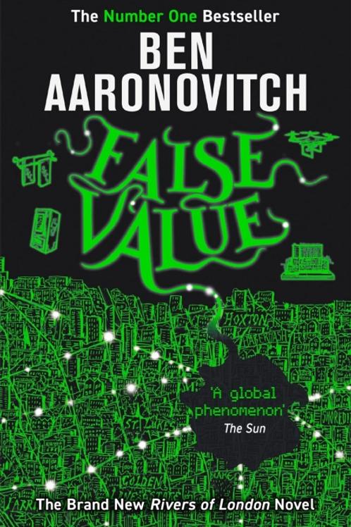 False Value (Ben Aaronovitch)