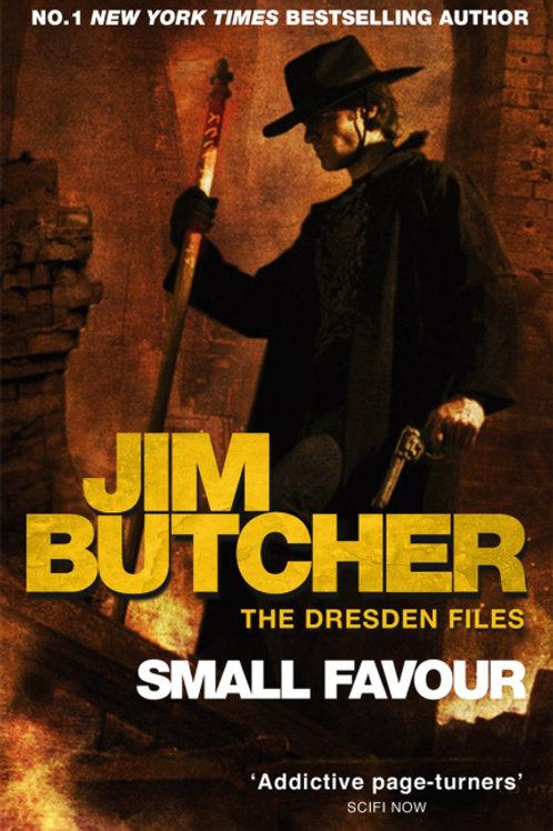 Small Favour (JIM BUTCHER)
