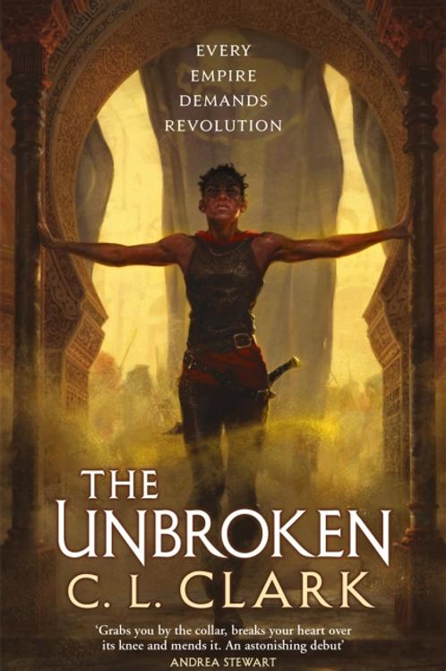 The Unbroken (C. L. Clark)