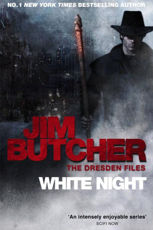 White Night (JIM BUTCHER)