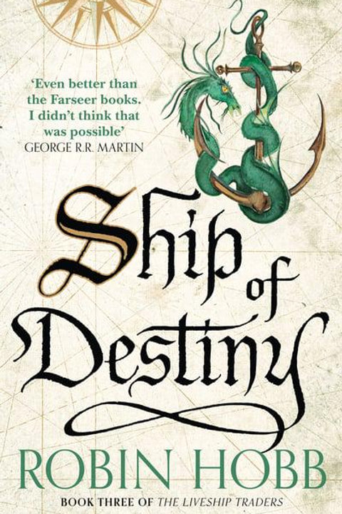 Ship of Destiny (Robin Hobb)