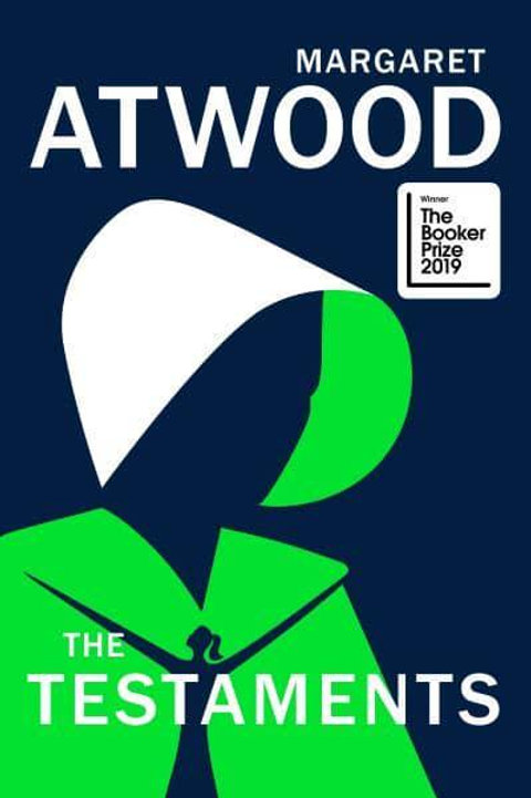 The Testaments (Margaret Atwood)