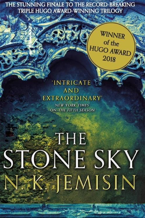 The Stone Sky (N K JEMISIN)