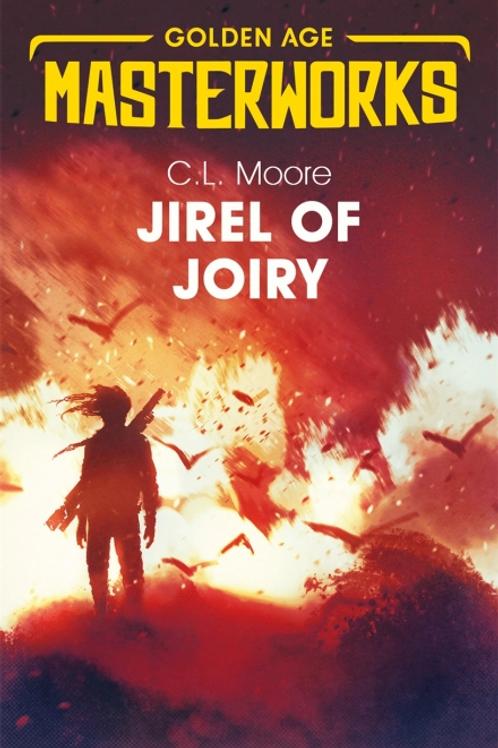 Jirel of Joiry (C.L. MOORE)