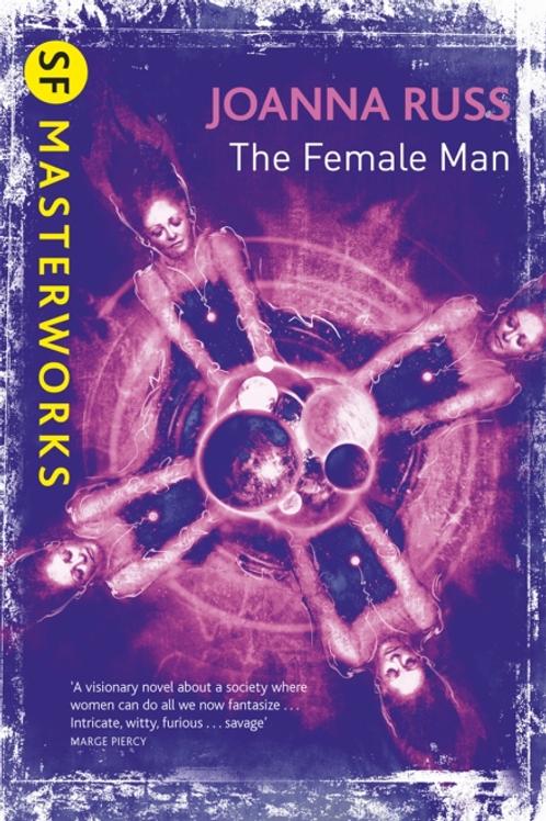 The Female Man (JONNA RUSS)