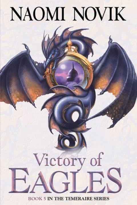 Victory of Eagles (Naomi Novak)
