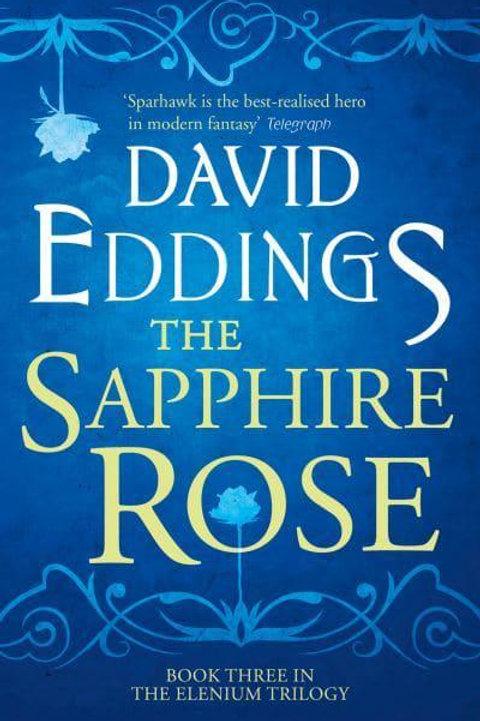 The Sapphire Rose (David Eddings)