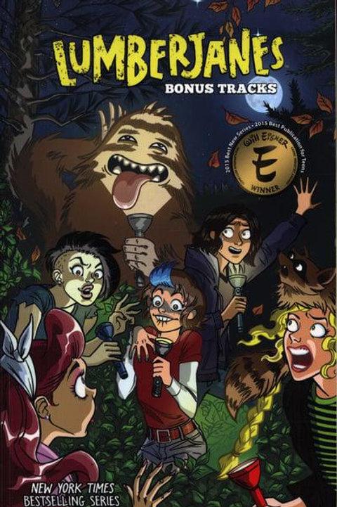 Lumberjanes: Bonus Tracks