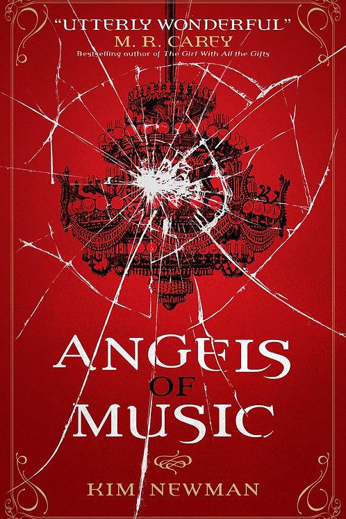 Angels Of Music (Kim Newman)