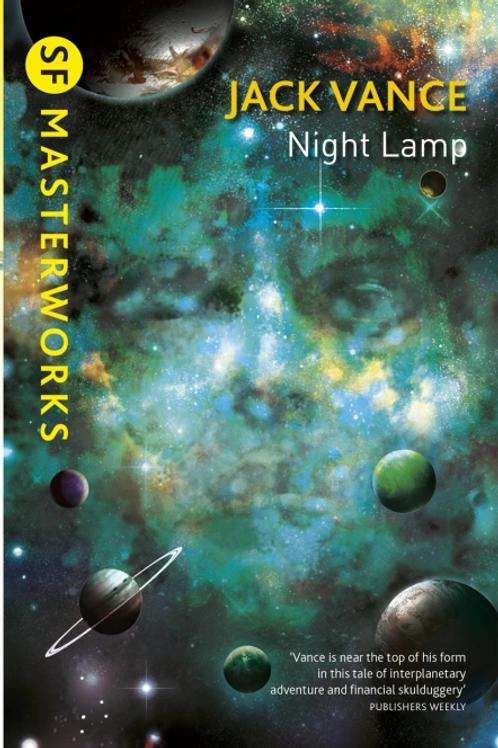 Night Lamp (JACK VANCE)