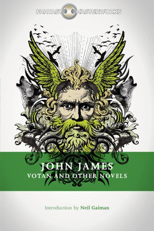 Votan And Other Novels (John James)