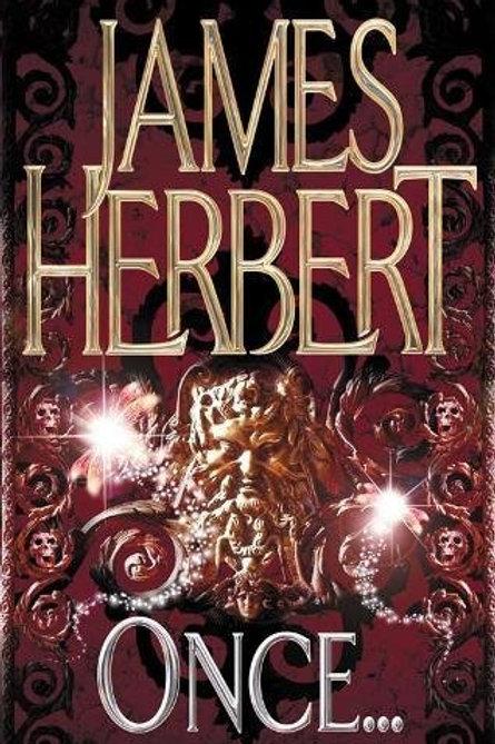 Once (James Herbert)