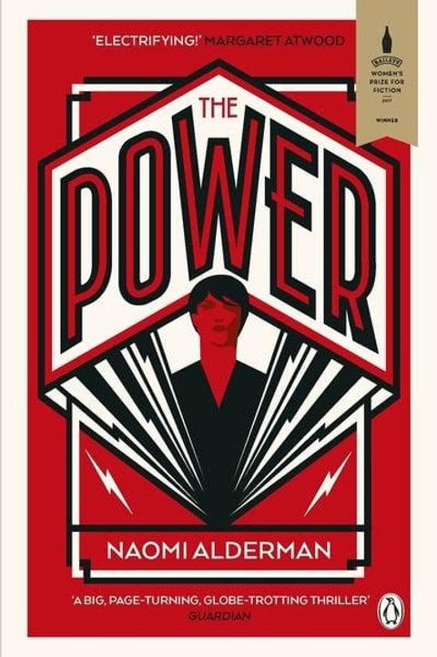 The Power (Naomi Alderman)