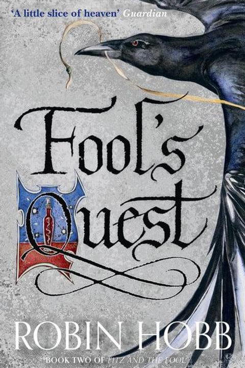 Fool's Quest (Robin Hobb)