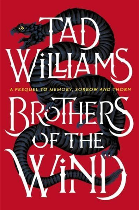 Brothers of the Wind (Tad Williams)