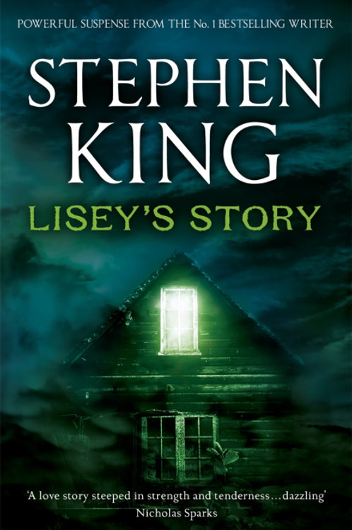 Lisey's Story (STEPHEN KING)