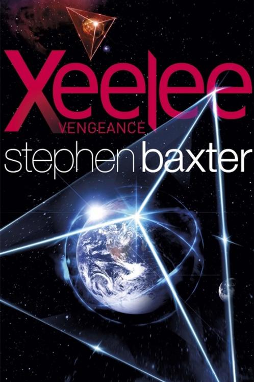 Xeelee: Vengeance (STEPHAN BAXTER)
