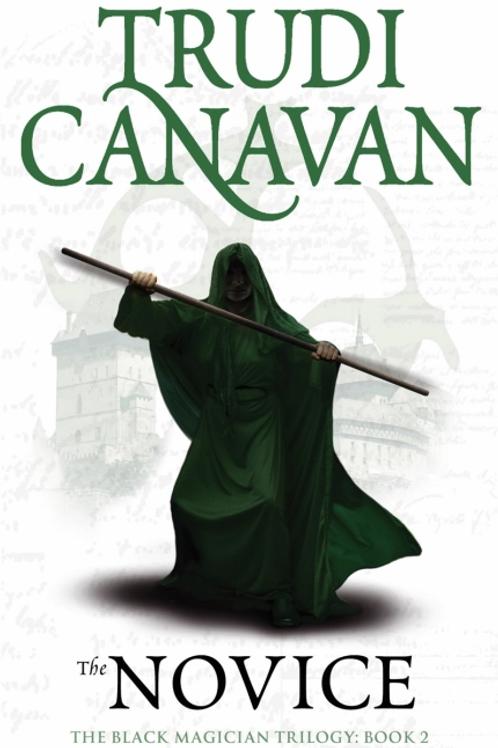 The Novice (TRUDI CANAVAN)