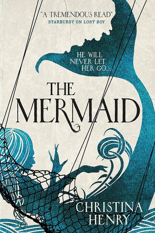 The Mermaid (Christina Henry)