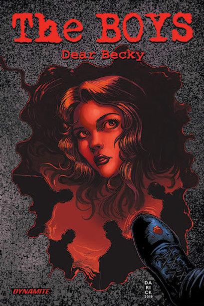 The Boys: Dear Becky (Garth Ennis & Russ Braun)