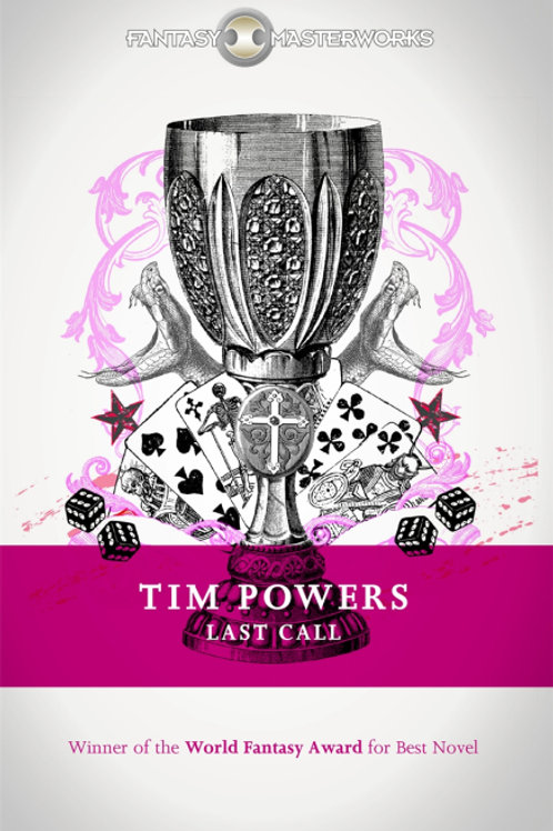 Last Call (Tim Powers)