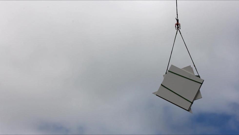 Baustellenvideo