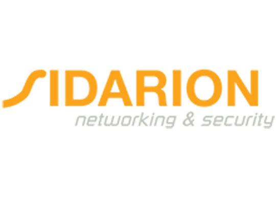 SIDARION AG, Effretikon ZH