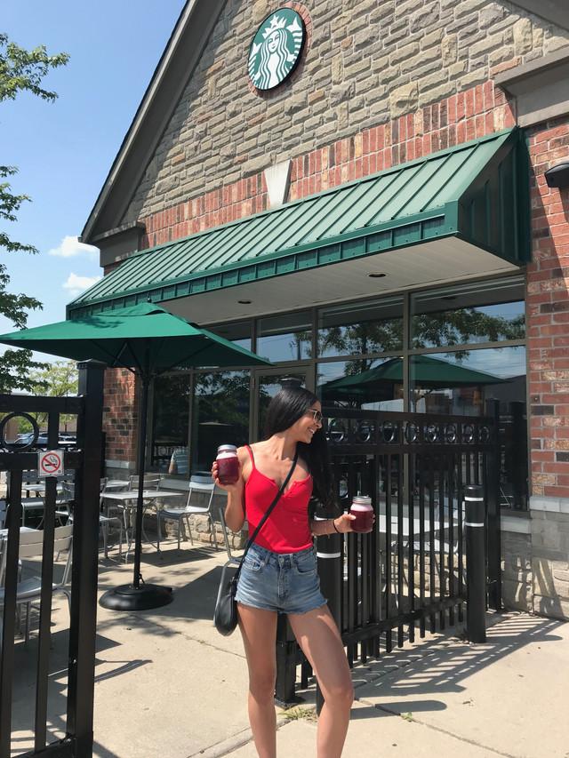Marjan's Top 5 Tips for Ordering at Starbucks