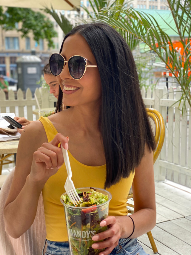 WHAT I THINK ABOUT INTERMITTENT FASTING (AND HOW I PRACTICE INTUITIVE EATING)