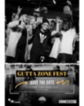 Gutta Zone Krump Fest 2020