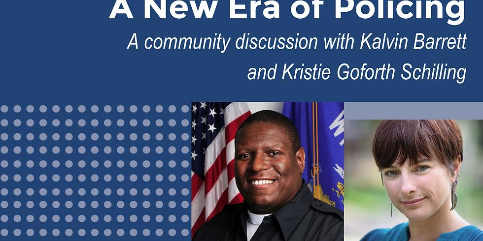 A New Era of Policing