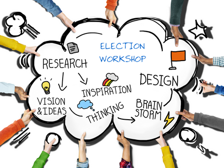 Run for Office in Monona Workshop on Dec. 5th