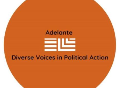 Adelante endorses Kristie Schilling