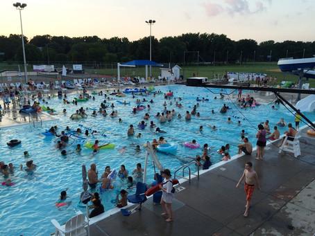 Your input needed regarding pool opening 2020